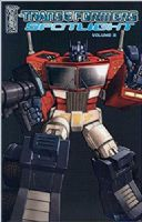Transformers: Spotlight - Volume 2 - TPB/Graphic Novel